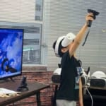 xR教育推進として小学生対象VR制作ワークショップを3月15日に開催!