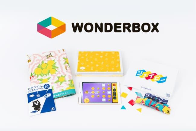 WONDER BOX kit